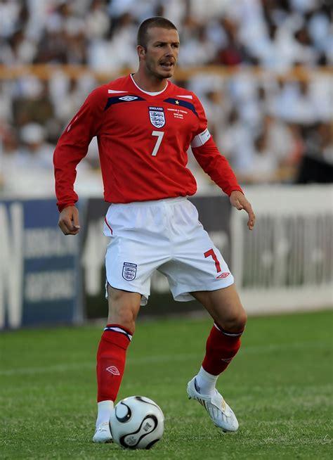 David Beckham In by David Beckham In Tobago V