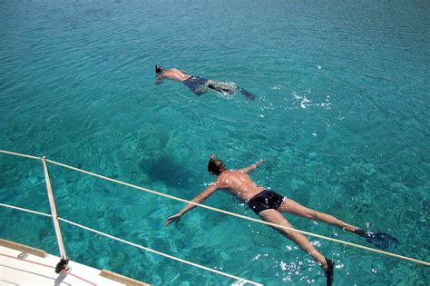 sailing activities greece family day cruise to dia kids love greece