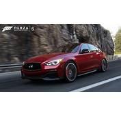 Forza 5 Gets Six Free New Cars Including A Reasonably