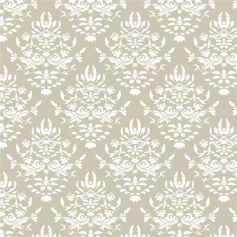 Designer Shelf Paper by Greige Damask Damask Chic Shelf Paper 400 Stylish