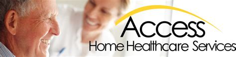 access home healthcare services the finest home