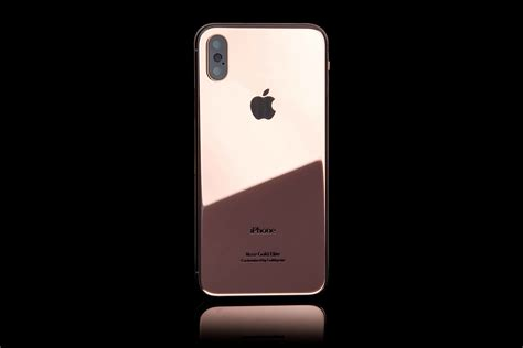gold iphone xs elite   gold rose gold
