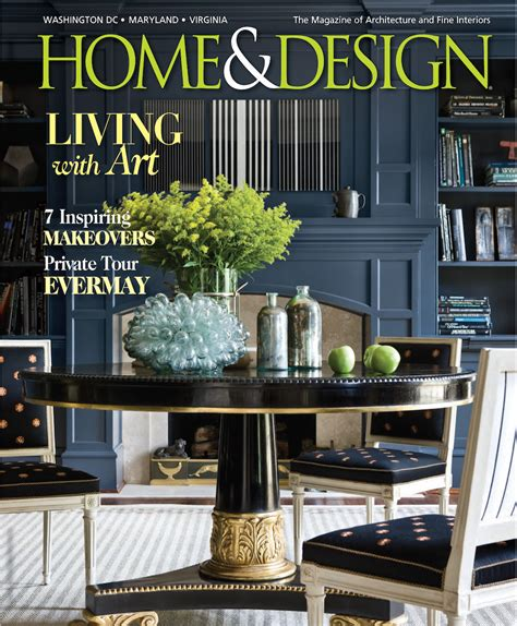 Top 100 Interior Design Magazines You Should Read