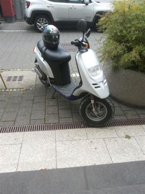 Roller Gebraucht Kaufen Hanau roller 50ccm kaufen benero retro roller 50ccm