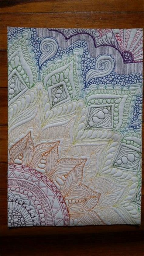 doodle free motion quilting 1000 images about quilting on quilt festival