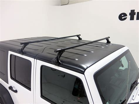 jeep roof thule roof rack for 2016 jeep wrangler unlimited