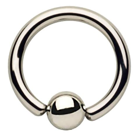captive bead ring surgical steel captive bead ring s jewelry the