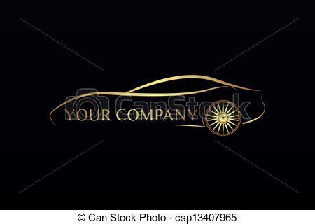 Auto Logo Nl by Logo Auto Gouden Clipart Vector Zoek Naar Tekeningen