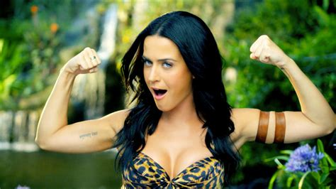 Katy Perry Roar Biography | unraveling the leopard print mystery of katy perry s quot roar