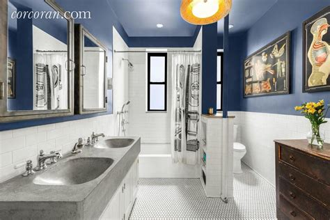 prospect park bathrooms cheery prospect park condo is house sized with a smart