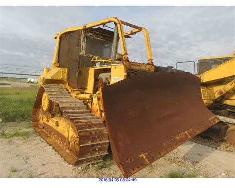 Bulldozers The Came Employing 2 by Caterpillar D6m Xl Bulldozer Quot Coming In September Quot