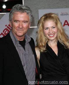 patrick duffy wife carlyn rosser death patrick duffy and wife carlyn rosser stars of stage and