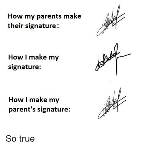 How To Make Your Own Signature On Paper - how do i make a meme with my own picture 28 images how