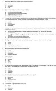 free ftce middle grades general science 5 9 practice test