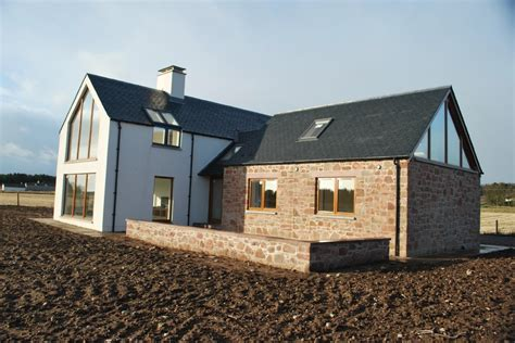 build homes new links cottage housing scotland s new buildings architecture in profile the building