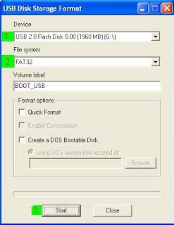 format file exe bootable flash acronis bootable flash creation using