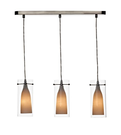 Bar Pendant Lighting Boda 3 Light Bar Pendant Nottingham Lighting Centre