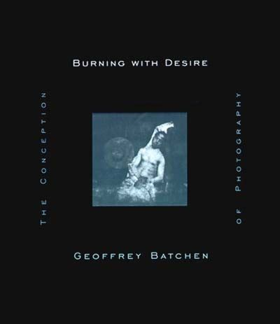 burning with desire the mit press