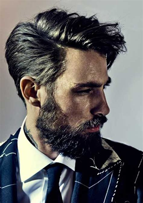 best haircuts and beards 20 latest haircuts for men mens hairstyles 2018