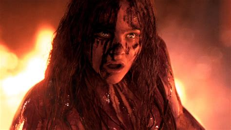 download hair the movie carrie trailer 2 2013 chloe grace moretz movie official