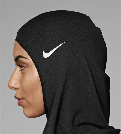 nike reveals pro hijab   female muslim athletes