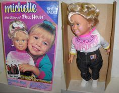 michelle doll full house 1000 images about full house on pinterest full house full house quotes and dj tanner
