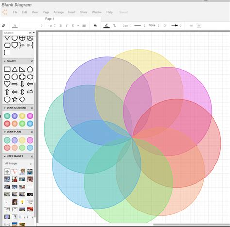 complex venn diagram is there software that can draw complex venn diagrams quora