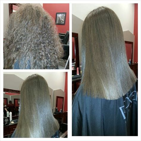 haircut before or after keratin treatment 1000 images about keratin treatment before after on