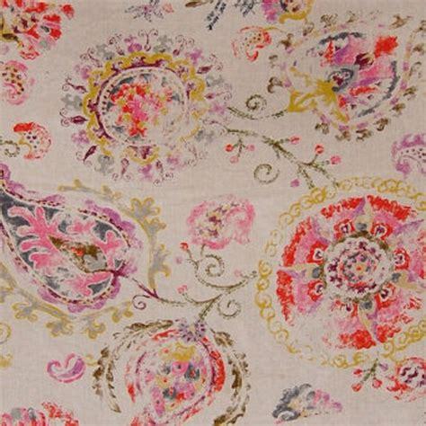 contemporary home decor fabric home decor gh orange crush decorator fabrics