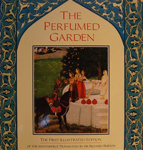 Perfumed Garden by The 10 Best Guides Culture The Guardian
