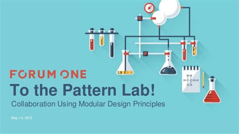 pattern lab atomic design to the pattern lab better collaboration in drupal using
