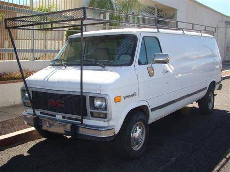 gmc 3500 parts 1995 gmc vandura 3500 parts
