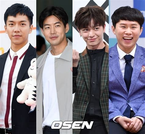 lee seung gi the butler lee seung gi to appear in new variety show with star