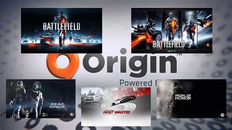 Origin Code Giveaway - only with origin giveaway five games free product code youtube
