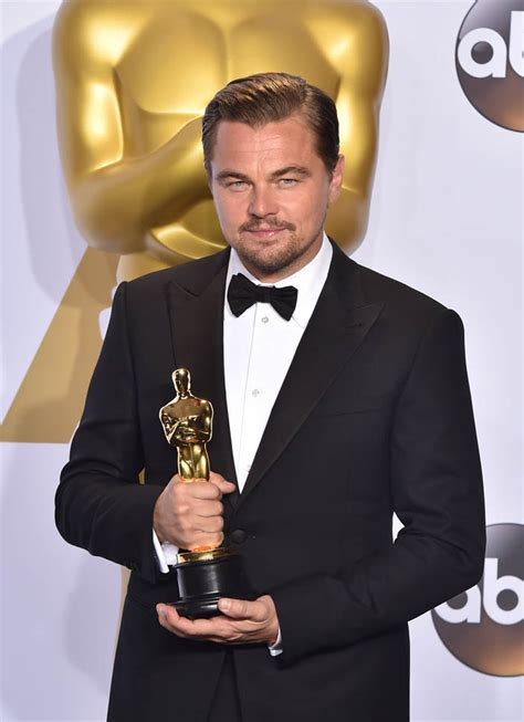 Oscars And Leo by Leonardo Dicaprio Gossip News Updates Photos