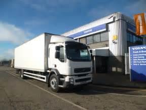 Volvo Used Trucks Volvo Flh D7 4x2 240 Box Volvo Used Truck Centres Economy