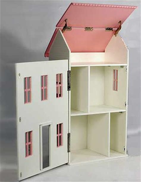 Barbie Dollhouse Plans 171 Unique House Plans