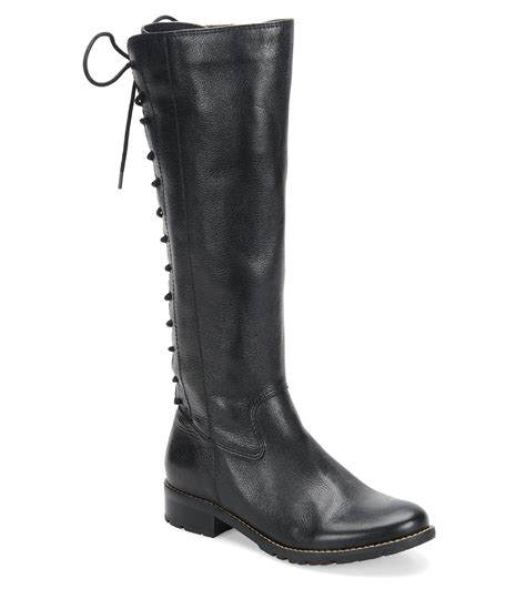 sofft sharnell boots dillards