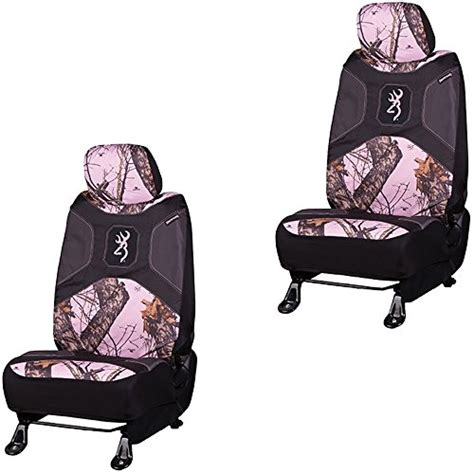pink camo seat covers set compare price to pink camo car accessories set