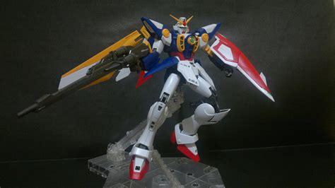 Wing Gundam gundam wing siklab