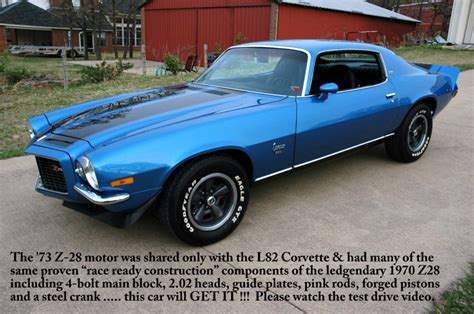 auto air conditioning repair 1973 chevrolet camaro on board diagnostic system 1973 camaro z 28 rs lt myrod com
