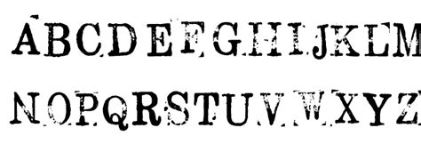 rubber st font free rubber st font