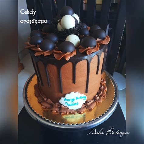Cakely Uganda   Parties and Events