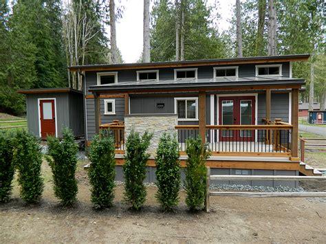 prefab homes colorado modern trailer homes bielinski homes