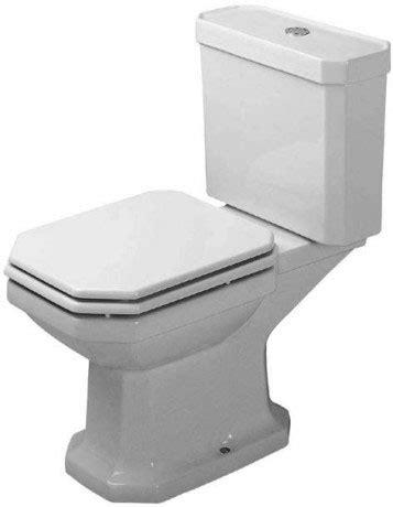 Duravit 1930 Wc Bril 1930 series staand toilet 022701 duravit