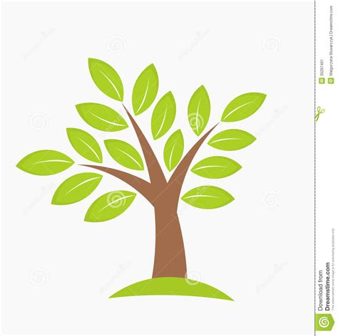 tree symbol 28 tree symbol pollan s second nature a gardener s