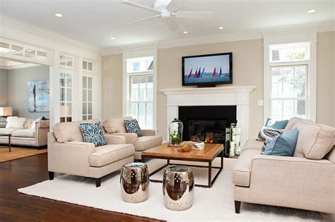 living room coastal living room with french style coastal living in fairfield county beach style family