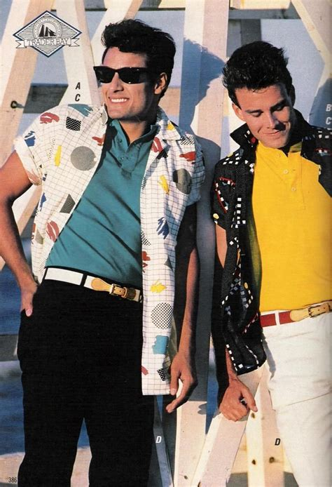 80s fashion clothing rockfit style