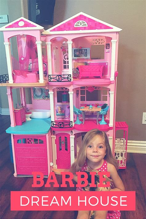 barbie dream house design a girls dream come true the barbie dream house family review guide