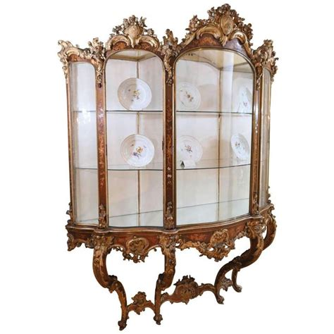 in wall china cabinet 25 best ideas about wall mounted display cabinets on